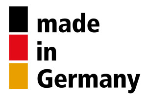 Made in Germany 300x203